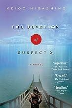 The Devotion of Suspect X (Detective Galileo)