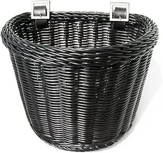 Best bicycle basket black Reviews