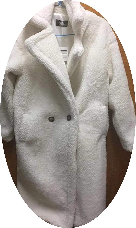 colorful Dream Woolen Coat Women Autumn and Winter 2019 Fashion Slim Elegant Thick Wool Blends Coats