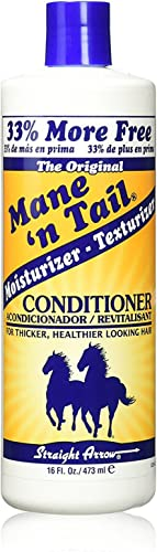 54365N Mane / Tail Conditioner 32 Ounce Package - Part #: 543656