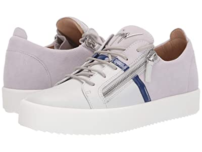 Giuseppe Zanotti Frankie Low Top Sneaker (Stila) Men