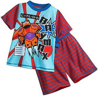 Disney Baymax PJ PALS Short Set for Boys