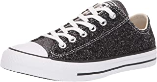 Women's Chuck Taylor All Star Chunky Glitter Low Top Sneaker