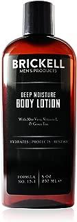Best mens sandalwood lotion Reviews