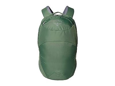Osprey Centauri (Tortuga Green) Backpack Bags