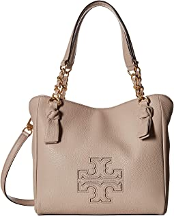 b880c30a6b39 Bedrock. 58. Tory Burch. Harper Small Satchel.  298.50MSRP   398.00. 5Rated  ...