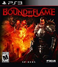 Bound by flame - ps3- Standard Edition