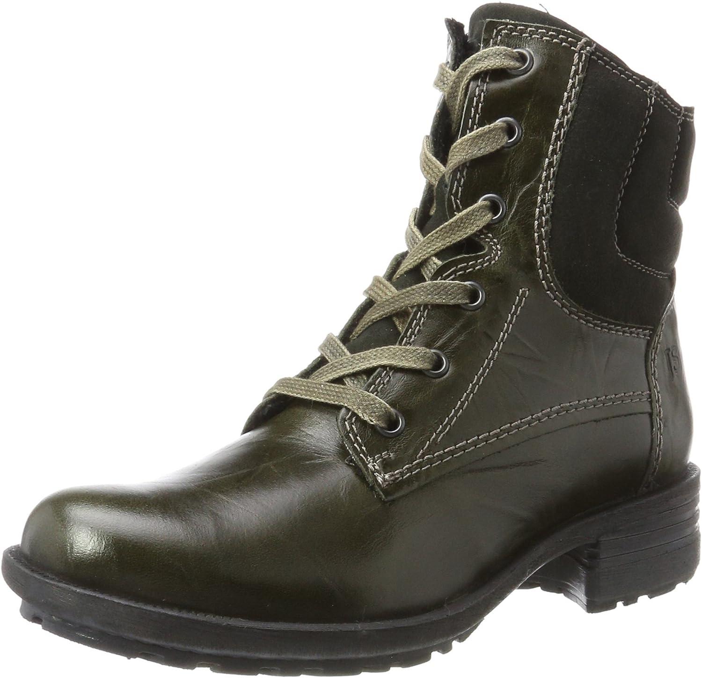 Josef Seibel Damen Sandra 64 Stiefel  | Verwendet in der Haltbarkeit  | Stabile Qualität  | Lebendige Form