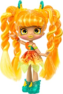 Shopkins Shoppies Theme Doll Single Pack-Tiger Lily Childrens Toy