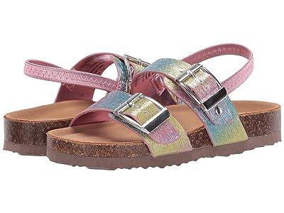 Steve Madden Kids Tbrando (Toddler/Little Kid) (Rainbow Multi) Girls Shoes