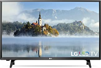 LG 32in Class HD (720P) LED TV (32LJ500B) (Renewed)