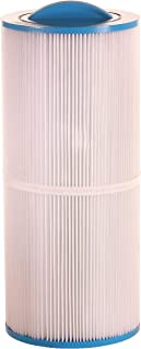 Baleen Filters 60 sq. ft. Pool Filter Replaces Unicel 6CH-960, Pleatco PJW60TL-F2S, Filbur FC-2800-Pool and Spa Filter Cartridges Model: AK-90191