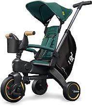 Doona - Liki Trike S5 - Racing Green