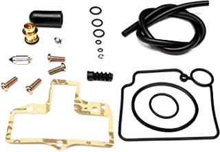 New Carburetor Carb Repair Rebuild Kits for Mikuni HSR42/45 Smoothbore KHS-016 Harley