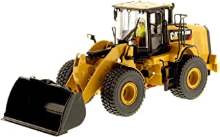 1:50 Scale Cat 950M Wheel Loader Die-cast Model 85914