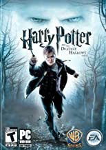 Harry Potter and the Deathly Hallows Part 1 - PC photo