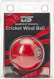 DS Cricket Windball- Yellow