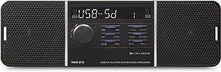 Caliber RMD 213 USB SD Aux Autoradio mit eingebauten Lautsprecher ohne CD