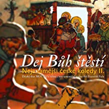Favourite Czech Christmas Carols