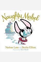 Naughty Mabel Kindle Edition