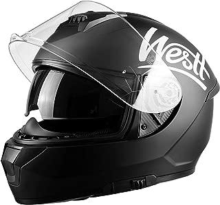 Best full visor helmet Reviews
