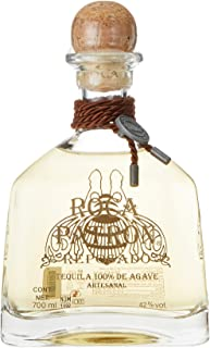 Patron Roca Reposado Tequila de Agave mit Geschenkverpackung 1 x 0.7 l
