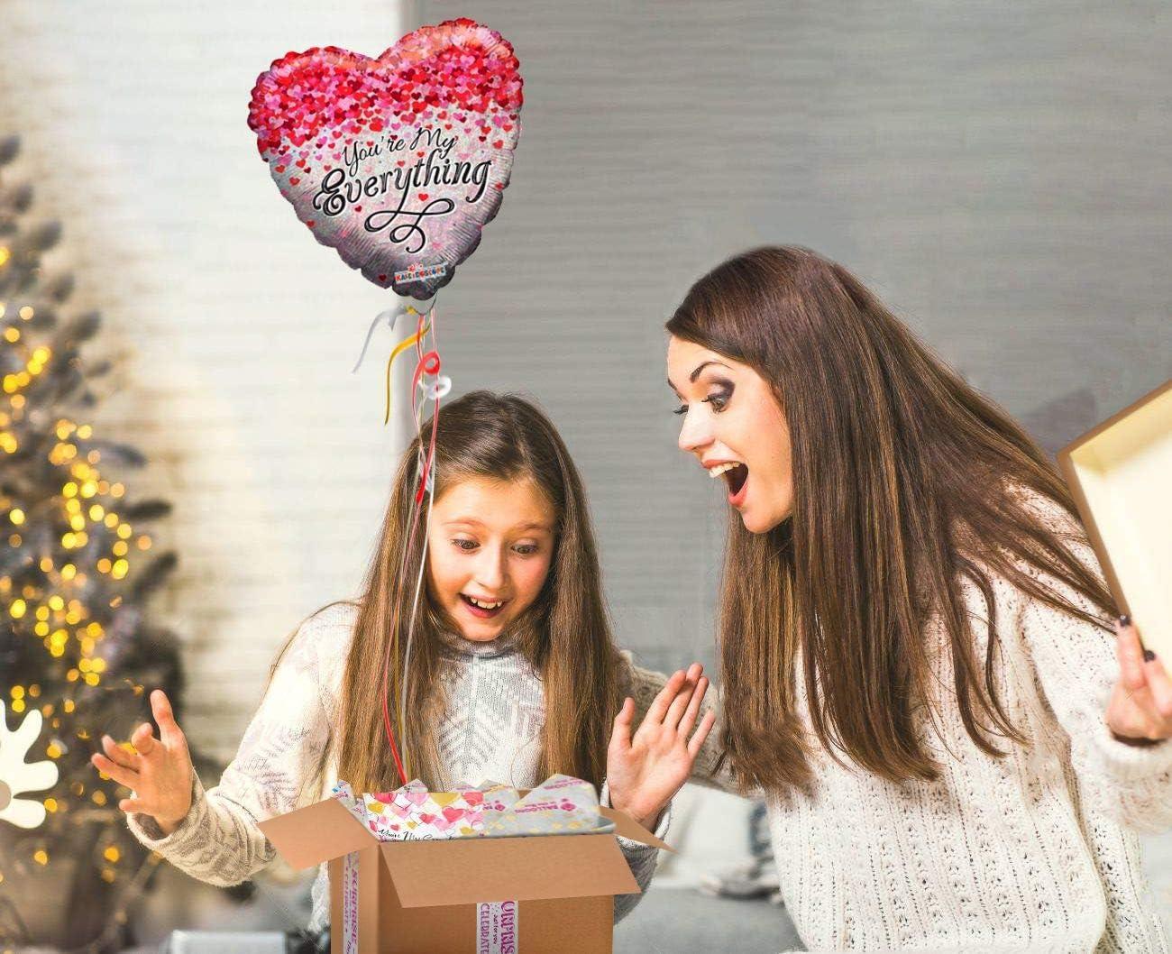 Love Balloon Box Youre my universe