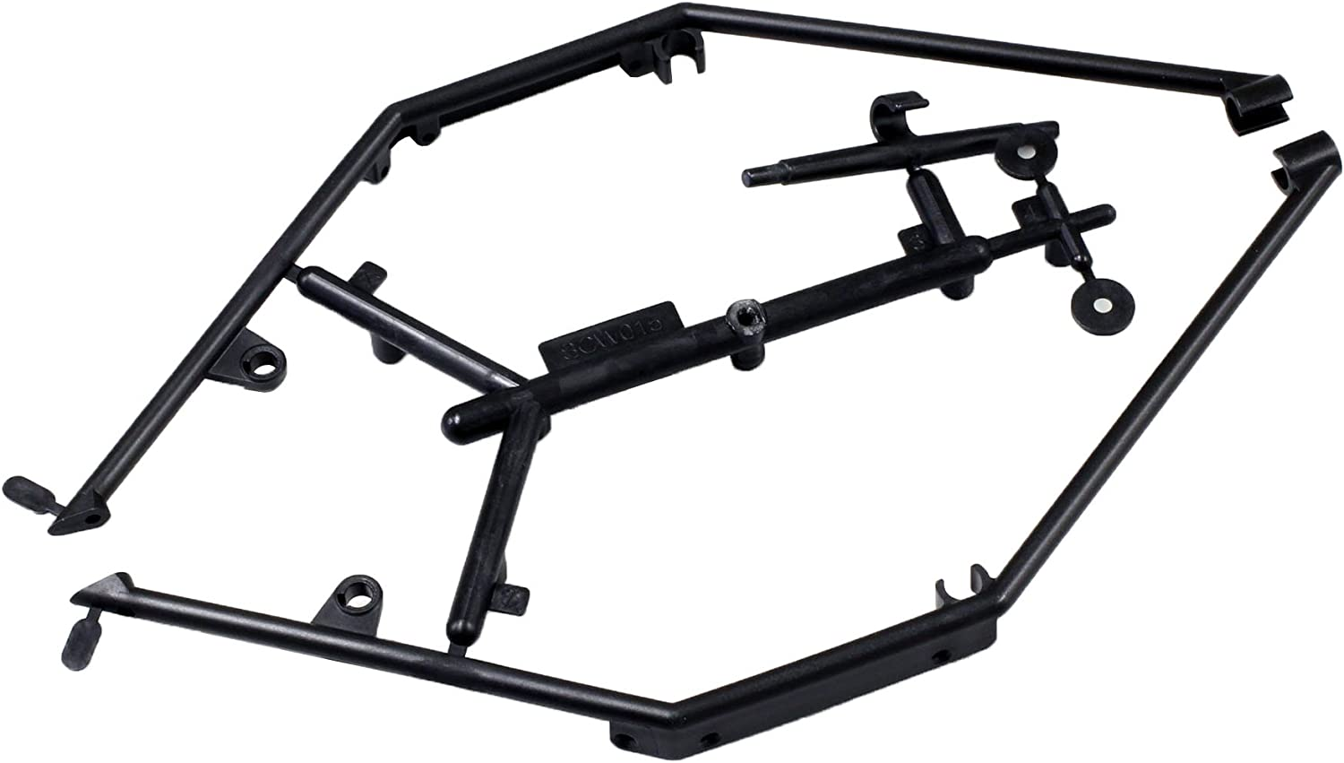 ROLL CAGE SET FOR LIGHT BUCKET SCORPION 2014