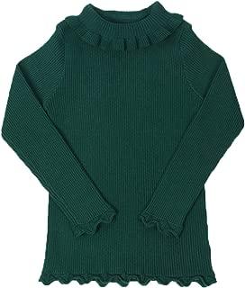 Best toddler girl green sweater Reviews