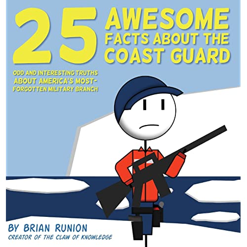 ebfc2b24d36b 25 Awesome Facts About The Coast Guard  Odd and Interesting Truths About  America s Most-