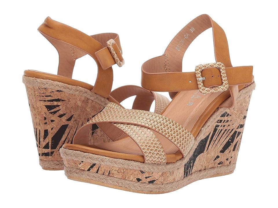 PATRIZIA Belva (Camel) Women's Shoes, Tan