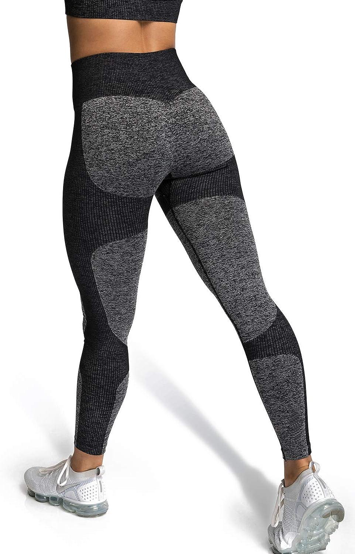 MOYOOGA Seamless Workout 100% quality warranty! Leggings for Waisted Women High Popular brand Legging