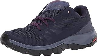 SALOMON Women s Outline Hiking Shoes
