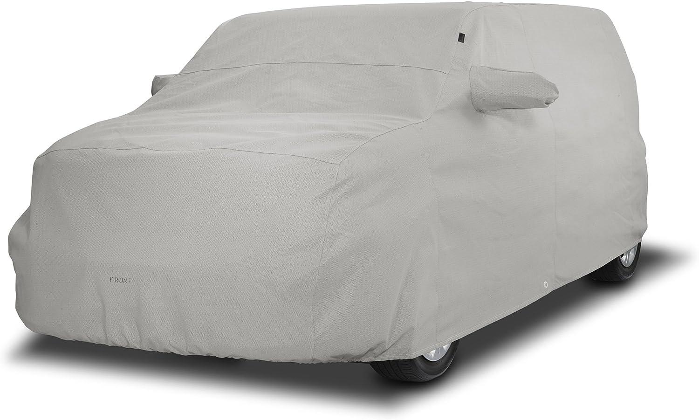 Tan C9932TK Covercraft Custom Fit Technalon Block-it Evolution Series Car Cover