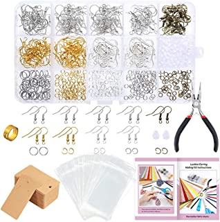 Best earring making supplies online Reviews