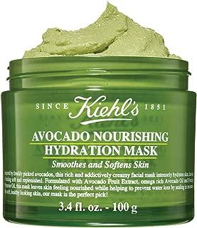 Kiehl's Avocado Nourishing Hydration Mask 100g