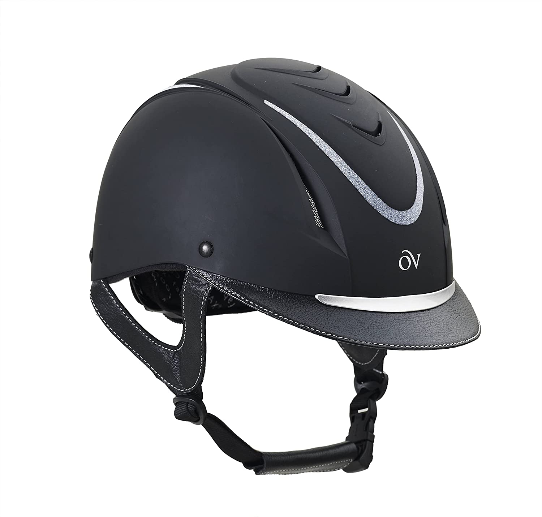 Max 78% OFF Ovation Women's Z-6 Max 87% OFF Riding Glitz Helmet