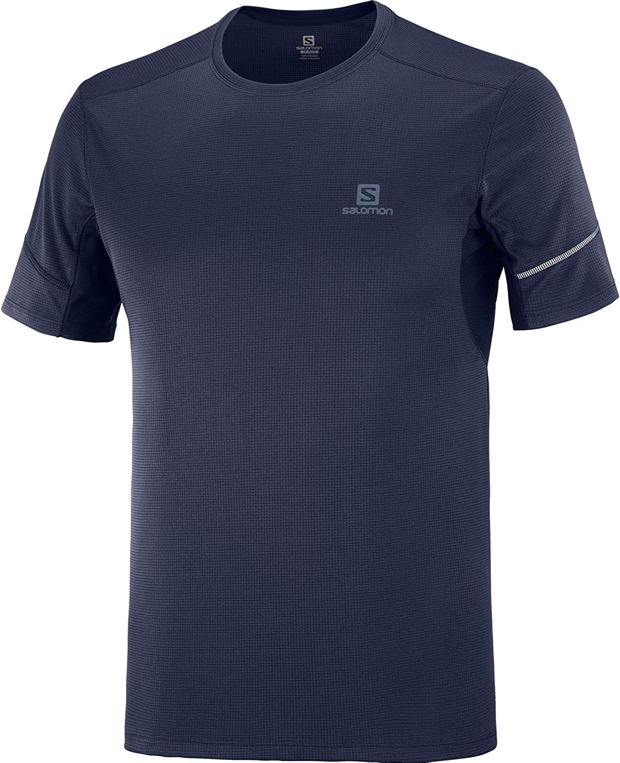 Salomon Men's T-Shirt Short Sleeve 67% OFF of Our shop most popular fixed price