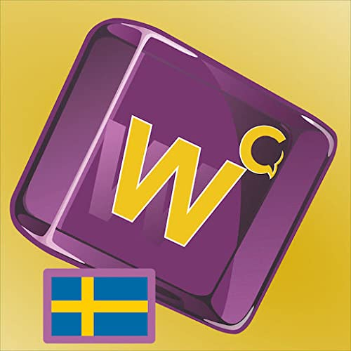 Swedish Word Game Cheat