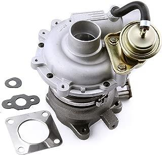 vj33 turbo