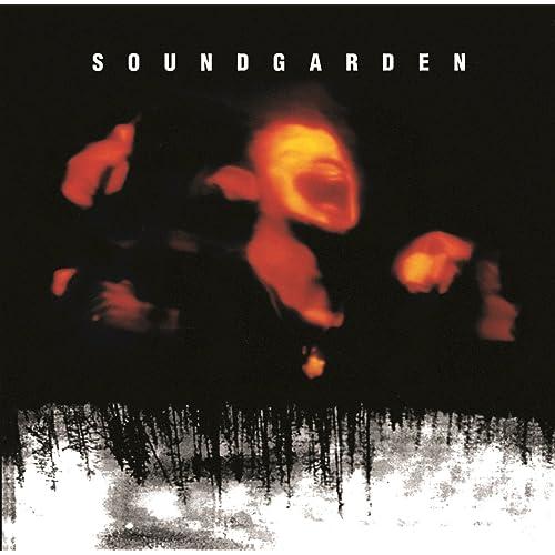 Superunknown 20th Anniversary Soundgarden