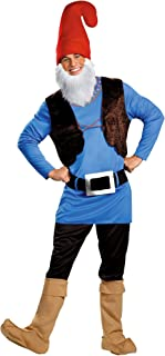 Papa Gnome Adult Costume