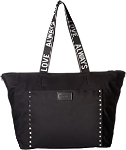 Baby Tote w/ Tape Strap