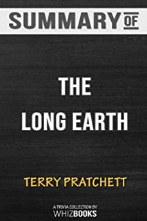 Summary of The Long Earth by Terry Pratchett: Trivia/Quiz Book