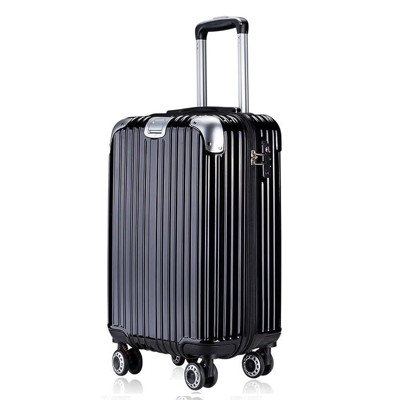 メッシュ管理者あらゆる種類のTTOvaligeria[TTOバリジェリア] スーツケース 軽量 静音 TSAロック搭載 ファスナータイプ 機内持ち込み