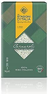 Le Stagioni d'Italia Rice (Carnaroli, 5 x 1kg