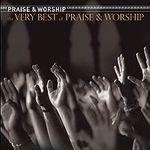 Total Praise (Live)