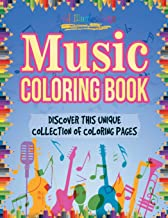 Best music coloring book Reviews