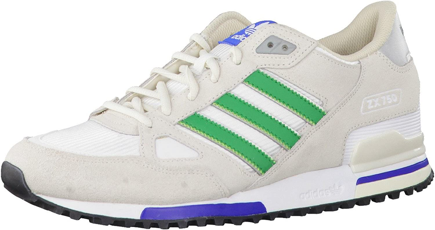 Adidas ZX 750, Chaussures de Fitness Homme