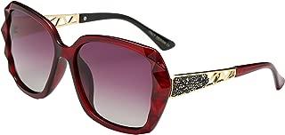 Polarized Sunglasses Trendy Stylish Designer Sun Glasses for Women